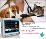 Multi-Parameter Patient Monitor Ew-P812BV для Veterinary Monitoring Use 1unit/5units/10units