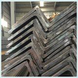 鋼鉄角度のサイズ! 鋼鉄によって電流を通される山形鋼! 60度の角度の鋼鉄中国の製造者