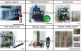 PlastikProtein Shaker Bottle mit Storage und Spider Spring