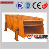 Китай Manufacturer Vibrating Screen в обогащении руды Line