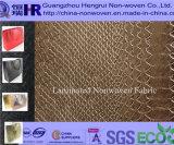 Покрытие PE + прокатанная ткань /Laminating /Lamination PP Spunbond Nonwoven (номер A8G003)