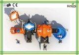 Спортивная площадка серии робота Kaiqi напольная для взбираться и скольжения