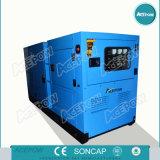 генератор 160kVA Weichai тепловозный с открытым типом /Silent