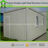 Het moderne Modulaire Huis van de Container van de Aanpassing van het Huis Beweegbare