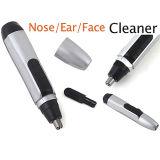 regolatore a pile del rasoio dei capelli dell'orecchio del naso del tagliatore elettrico 1AA