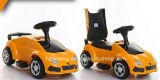 Kids a quattro ruote Electric Swing Car con Music