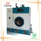 Equipamento de lavagem na máquina de limpeza Máquina de limpeza a seco automática