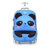 Saco de escola da bagagem para crianças com projeto animal