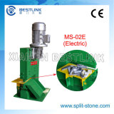 Mosaik-Steinaufspaltenmaschine für Marmor und Granit