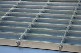 Pavimento Steel Grating con Round Bar/Grating Steel ISO9001