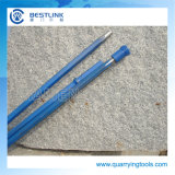 Rock와 Water Well를 위한 텅스텐 Carbide Drill Rods