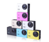 1080P Full HD Sports Camera Sj4000 met 1 Year Warranty en Low Defective Ratio