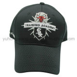 Ineinander greifen-Baseballmütze, Hysterese Sports Hut mit Stickerei