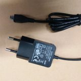 10V 600mA 15V 400mA AC에 DC Wall Mount Power Adaptor