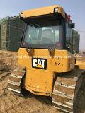 Verwendete Gleisketten-Planierraupe des Gleiskettenfahrzeug-D5k (CAT D5M/D5H/D5K)