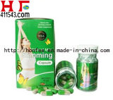 Пилюлька диетпитания капсулы OEM естественная максимальная Slimming максимальная травяная