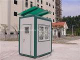 Het Geprefabriceerd huis van de container voor Retail (hs-095)