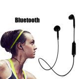 Écouteur stéréo d'écouteur de sport sans fil de Bluetooth Handfree