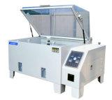 Câmara material do teste de pulverizador de sal do PVC do controle programável para o teste de corrosão de superfície