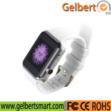 Gelbert Heart Rate Monitor Bluetooth Smartwatch für Ios&Android