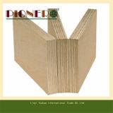 Okoume Handelsfurnierholz für Möbel