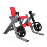 Pierna Extenstion/pierna cargada placa Extenstion del equipo del Bodybuilding de la máquina de la fuerza