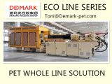 Demark高速ペットプレフォームの注入システムEcoライン冷却のロボット48cavities 30g