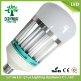 Bulbo caliente de 16W 22W 28W 36W SMD 2835 LED Lightibg