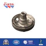 El compartimento del motor de aluminio a presión la pieza de la fundición