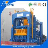 Неподвижная прочная бетонная плита Qt4-18 делая машину