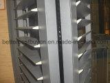 Obturador de alumínio vertical da cortina da proteção da sala de visitas