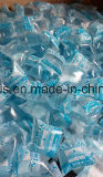 Cubos de hielo verticales de agua del embalaje del flujo que llenan la empaquetadora de lacre