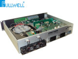 Triple Play-Netz-Gerät des Faser-Optiksignal-Verstärker-Verdrahtungshandbuch-EDFA CATV Kombinator-FTTH