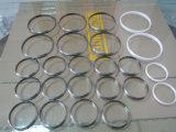 Stampante di ceramica del rilievo dell'anello dell'alta di resistenza Zro2 allumina di corrosione