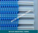 Materias textiles de la especialidad para la separación sólida/líquida