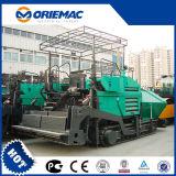 Paver concreto RP601 do asfalto da largura do Paver do tipo 6m de China XCMG