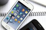 Para Samsung Galaxi Duos S7562 Dual Card Mobile Phone Original remodelado