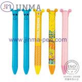 De giften Plastic Veelkleurige &#160 van de Bevordering; Pen JM-6028
