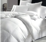 Excellente Spesso 홈 또는 호텔 직물 깃털 이불 누비이불 (DPF1083)