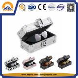 새로운 디자인 알루미늄 유리 그릇 진열장 (HT-2011)