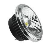 CREE LED 15W Qr111/Ar11 del GS de 1000lm Scob Leiso Tuv