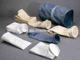Poliestere Anti-Static Filter Bag per Dust Collecor (Air Filter)