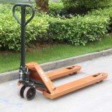 Bac décaleur électrique de palette de main résistante d'utilisation d'entrepôt (CBY30)