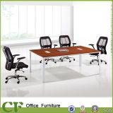 Pedestal File를 가진 새로운 Office Furniture Set Melamine Modern Office Desk