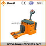 Alimentador eléctrico del remolque con capacidad de carga de 5 toneladas
