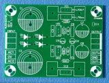 Circuito stampato del prototipo di montaggio di fabbricazione del PWB
