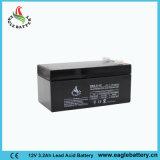 bateria acidificada ao chumbo livre da manutenção recarregável VRLA de 12V 7.5ah