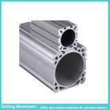 Perfil de aluminio profesional/protuberancia de aluminio con el tratamiento superficial de la excelencia
