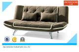 Base di sofà piegante moderna del tessuto di Multifuntional