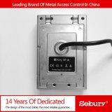 Control de acceso del telclado numérico del diseño del Anti-Vándalo del metal